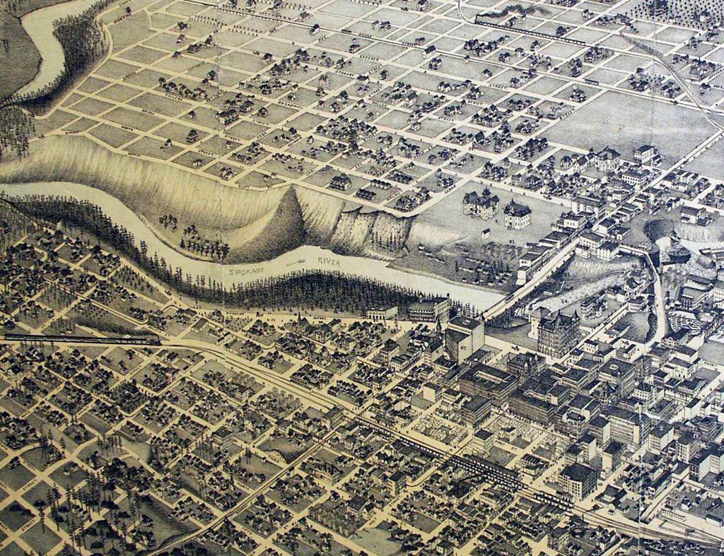 Peaceful Valley Spokane Historylink Math Wallpaper Golden Find Free HD for Desktop [pastnedes.tk]