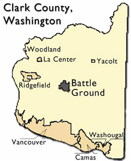 Battle Ground -- Thumbnail History - HistoryLink.org on eastern pa map cities, indiana map cities, alabama map cities, missouri map cities, pacific map cities, northwest us map cities, mountain west map cities, ohio map cities, united states map cities, new mexico map cities, louisiana map cities, pennsylvania map cities, maryland map cities, idaho map cities, oklahoma map cities, columbia map cities, wa map cities, wisconsin map cities, minnesota map cities, virginia map cities,