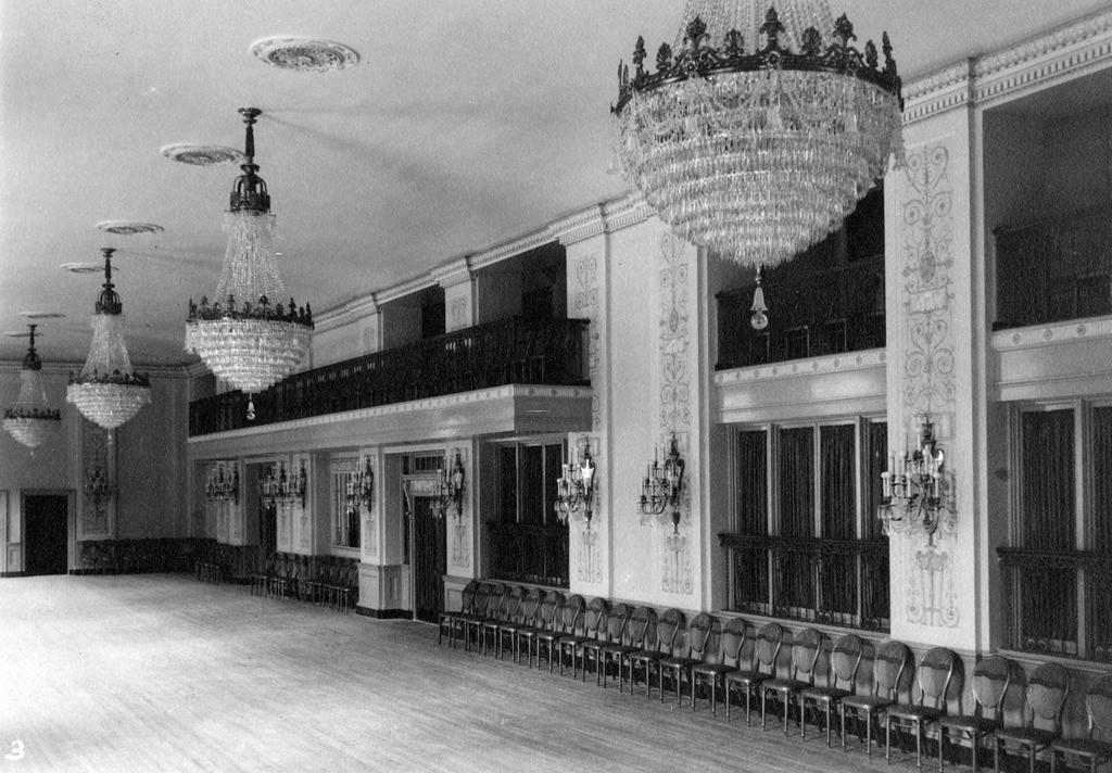 Winthrop Hotel Tacoma Historylink Org