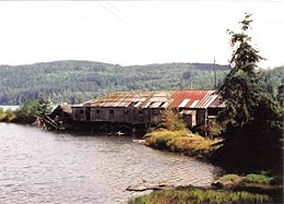 The Railroads Of Jefferson And Clallam Counties Historylink Org