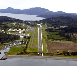 Orcas Island Voters Approve Port Of Orcas On September 9