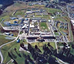 history of prison in monroe washington