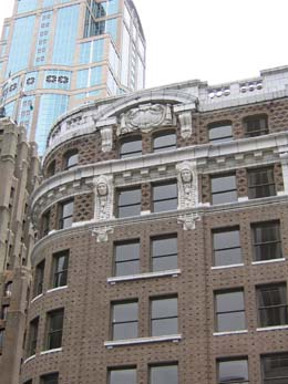 Seattle S Cobb Building Is Dedicated On September 14 1910