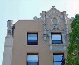 Tuscany Apartments (Seattle) - HistoryLink.org