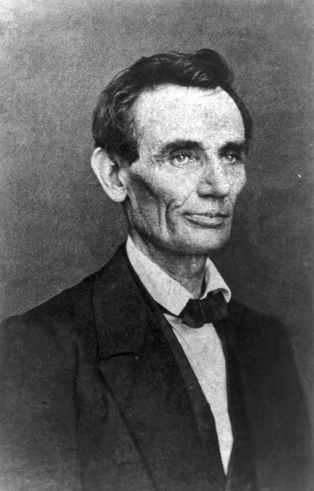 News Of November 6 Election With Abraham Lincoln Ahead Reaches Olympia On November 22 1860