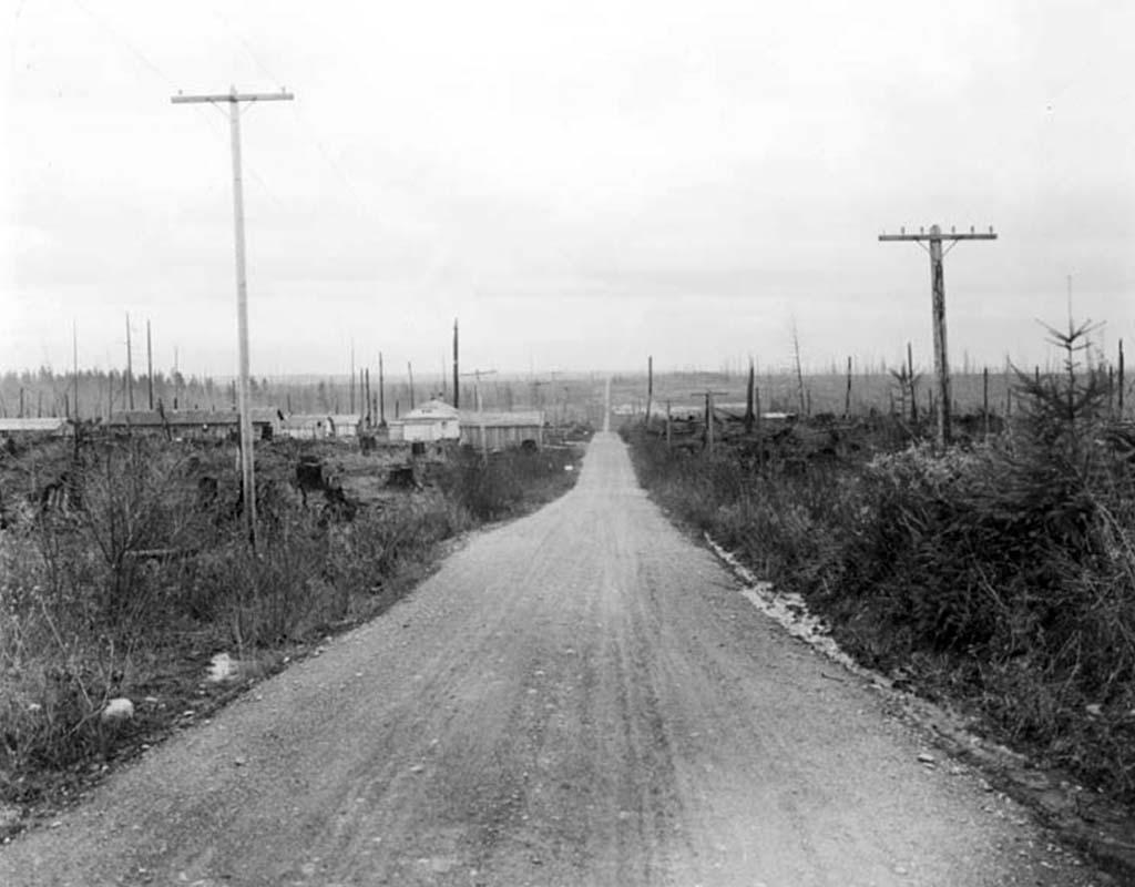 Lynnwood -- Thumbnail History - HistoryLink org