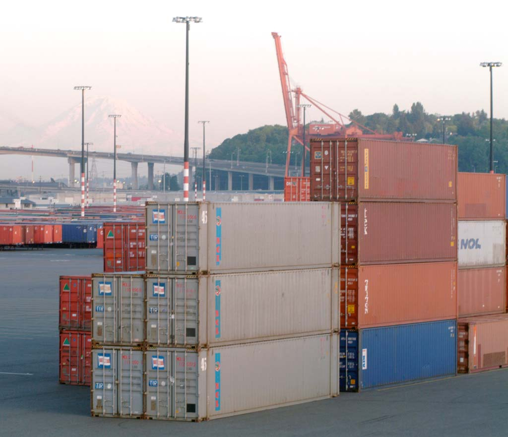 Container Shipping in Seattle: Origins and Early Years - HistoryLink org