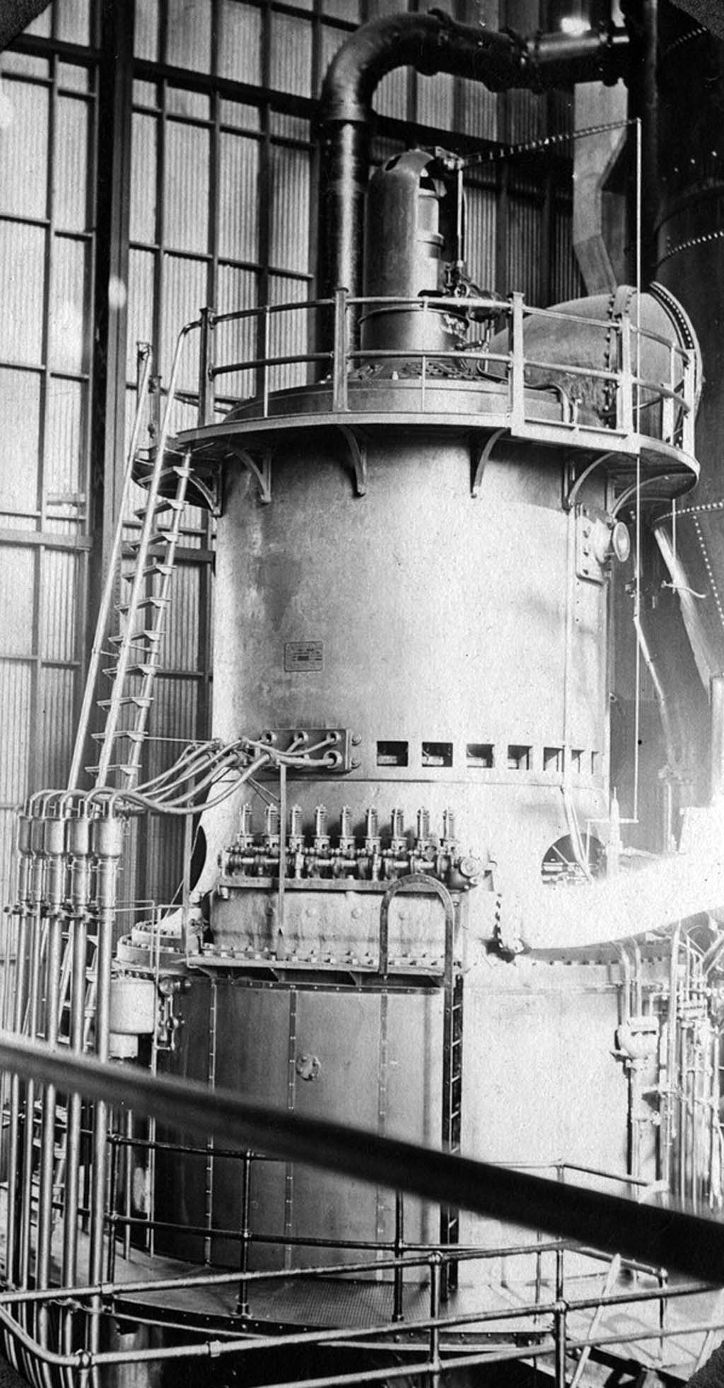 What Is A System Boiler >> Georgetown Steam Plant (Seattle) - HistoryLink.org