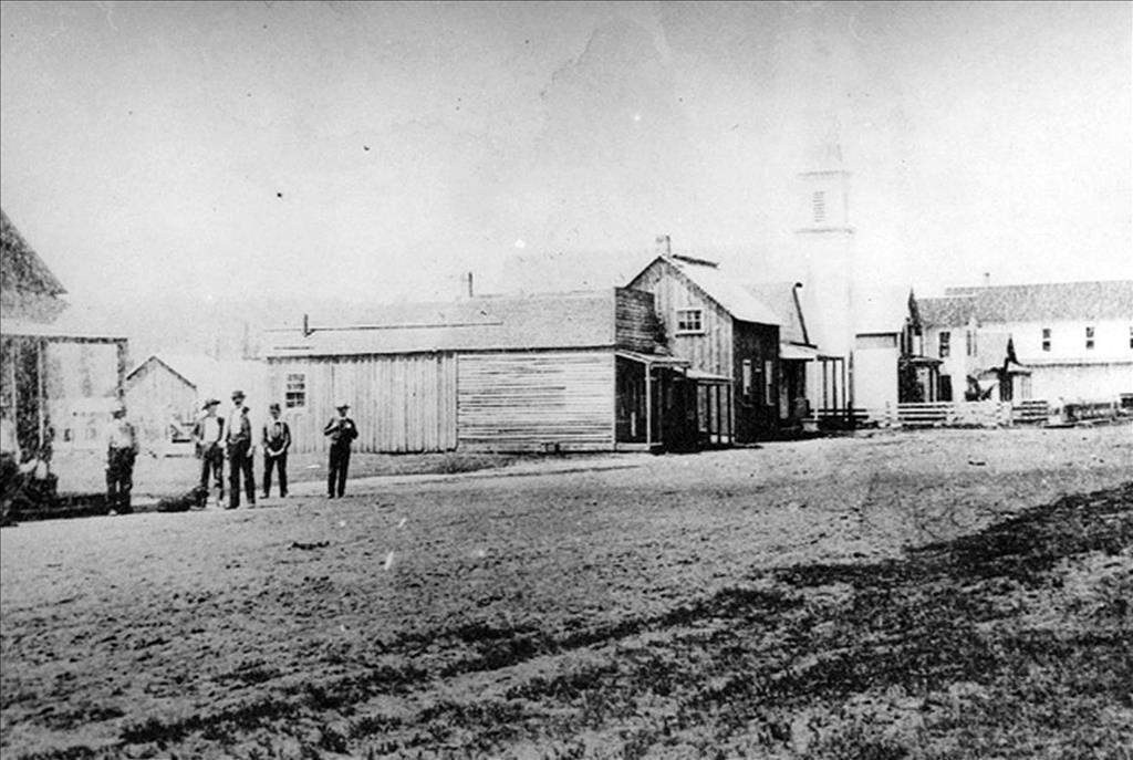 cowlitz county -- thumbnail history