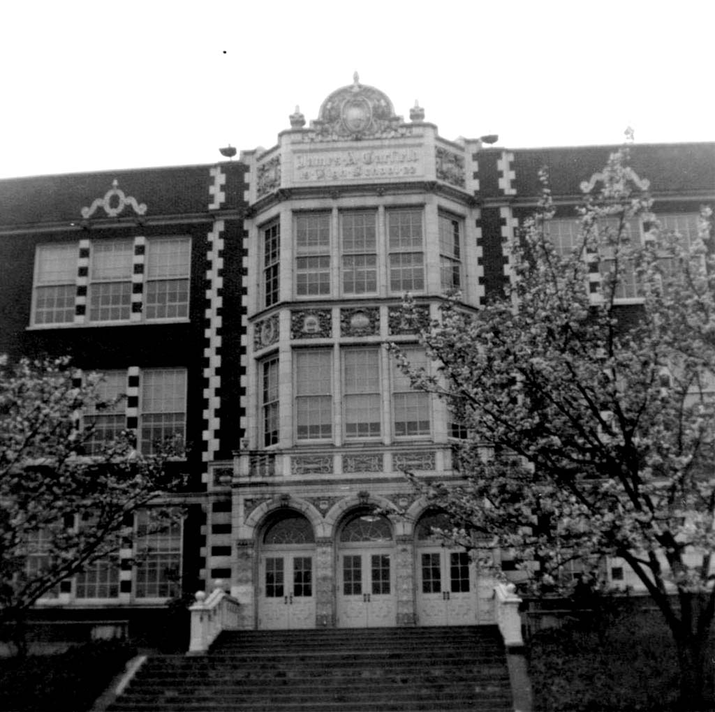 Seattle School District Announces Plans To Convert Garfield High Into A Magnet School On July 8 1968 Historylink Org