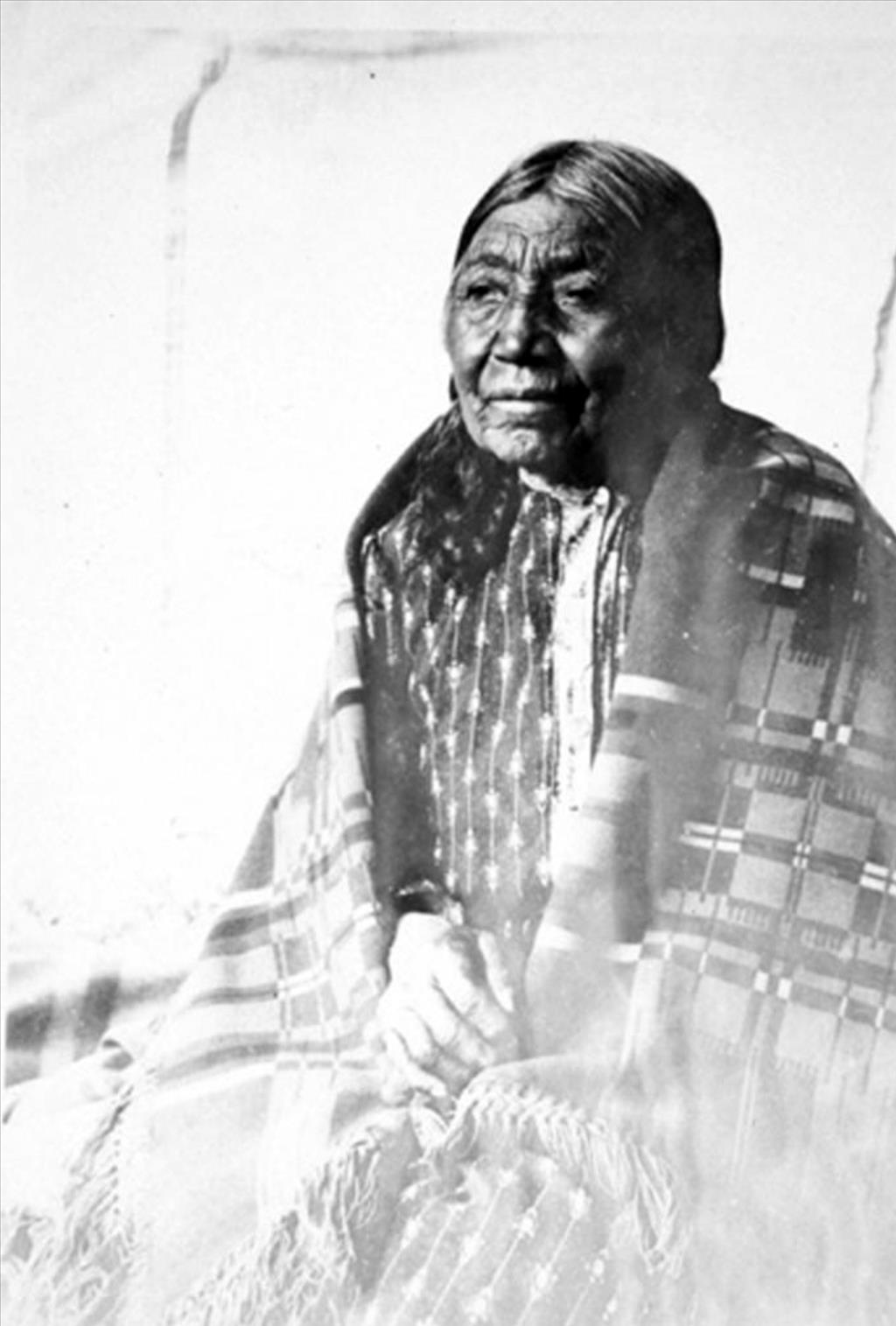 Chief Moses (1829-1899) - HistoryLink org