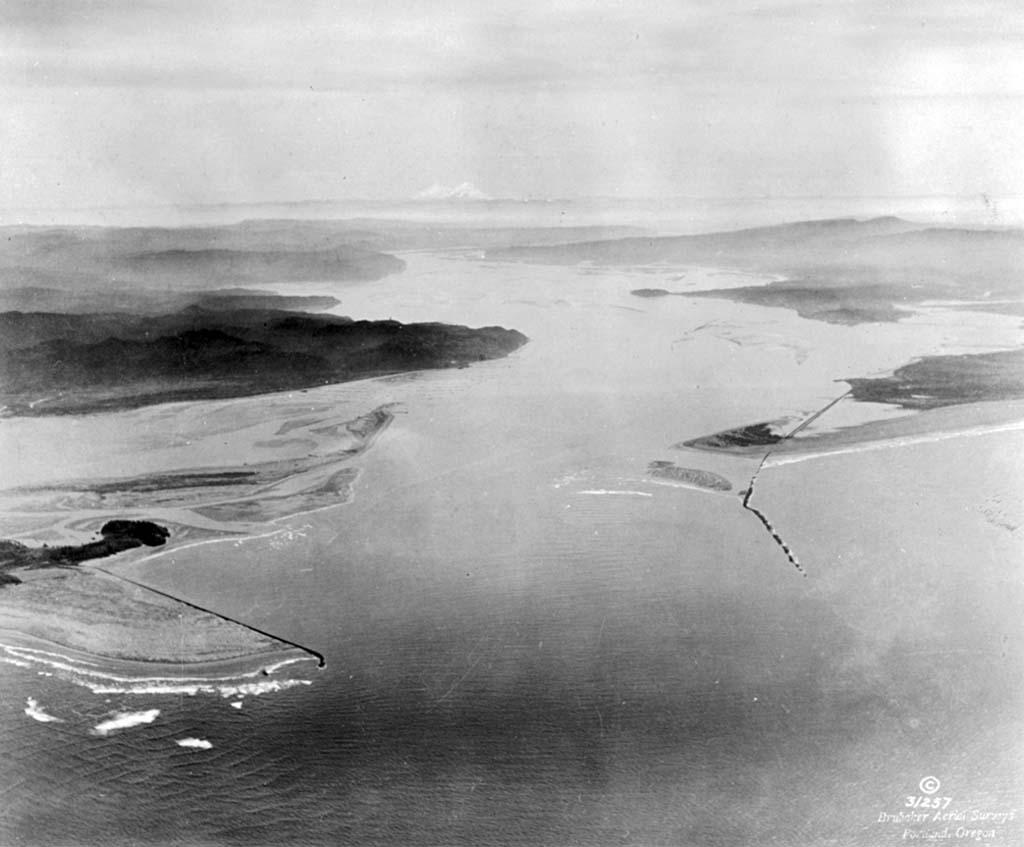 Graveyard of the Pacific: Shipwrecks on the Washington ...