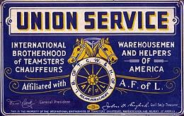 Teamsters Local 174 in Seattle: A Slideshow - HistoryLink org