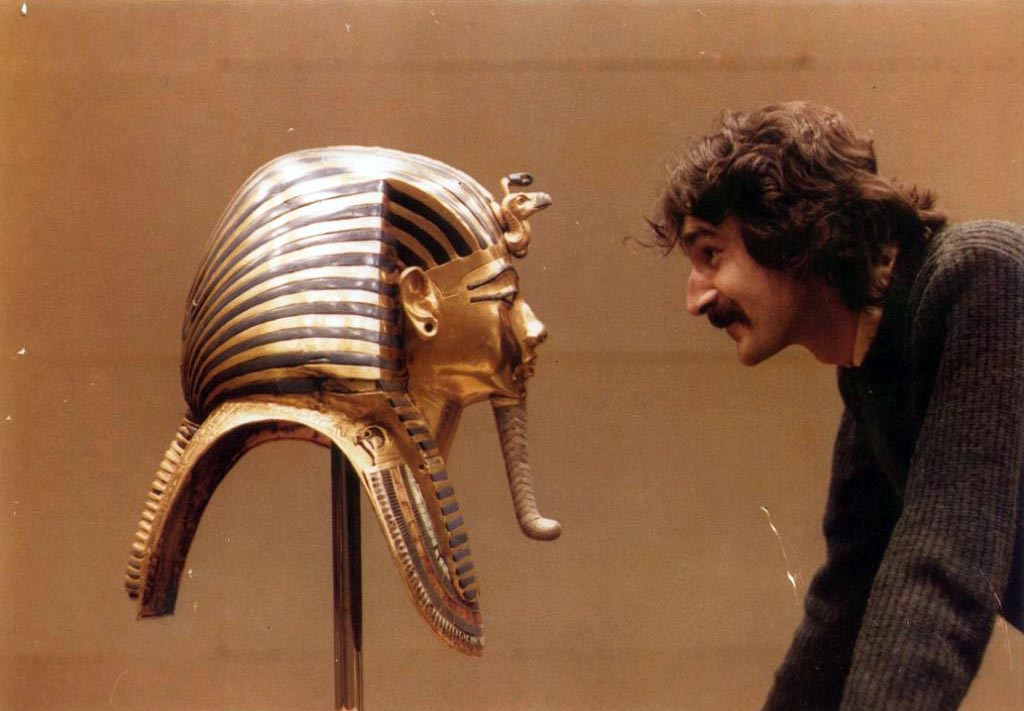 Treasures Of Tutankhamun Exhibit Opens At Seattle Center