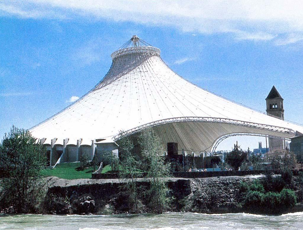 Expo 74 Spokane Worlds Fair Historylinkorg