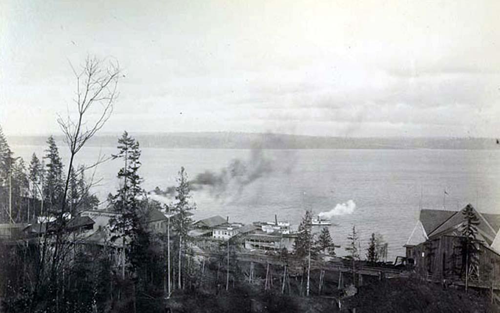Seattle Neighborhoods: Leschi -- Thumbnail History ...
