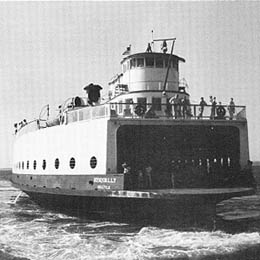 Ferry Whistles on Puget Sound: A Slideshow - HistoryLink org