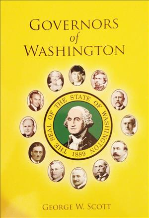 Book Review: Governors of Washington - HistoryLink.org