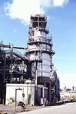Explosion and fire at the Tesoro Refinery in Anacortes ...