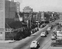 Fox Theatre in Centralia opens in 1930. - HistoryLink.org