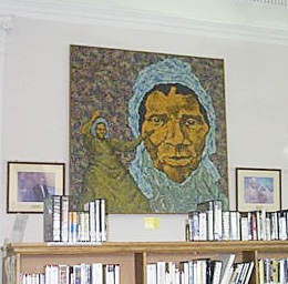 Sojourner Truth Library Truth Cafe Hours