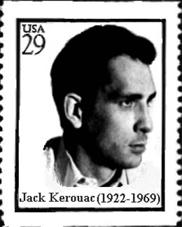 Author Jack Kerouac Spends 63 Days As A Fire Lookout On