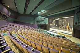 seattle childrens theatre debuts new home on september 20