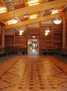 Seattle S Duwamish Tribe Celebrates New Longhouse And