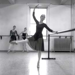 Smith And Kerns >> Pacific Northwest Ballet - HistoryLink.org