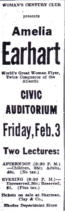 Anti Social Behaviour Essay Amelia Earhart Speaks At Seattle S Civic Auditorium Under Advertisement For  W S Century Club Presentation Of My Hobbies Essay also College Composition Clep Essay Amelia Earhart Essay Rihanna Is Fierce Fly For Harper S Bazaar S Th  College Essay Personal Statement Examples