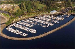 Port Of Port Angeles Holds Its First Commission Meeting On