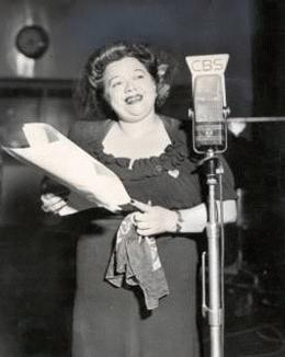 Crosby, Bing (1903-1977) and Mildred Bailey (1907-1951 ...