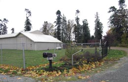 Snohomish County S Centennial Farms And Heritage Barns A