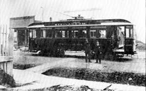Cars On Line >> Tacoma Trolleys, 1890-1930 - HistoryLink.org