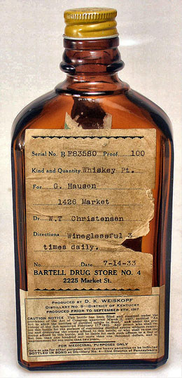 essay on prohibition of liquor There was a national prohibition in the 1920s when there was a prohibition on alcohol consumption in the united states of america then, it became very difficult for the americans to obtain alcohol in the market this resulted in people drinking less alcohol however, the people were thirsty and would drink no matter what.