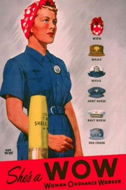 women world war ii essay The contribution of women in the victory of the allies in world war ii can hardly be underestimated at the same time, world war ii produced a profound impact on the.
