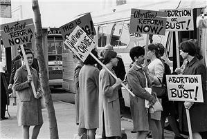 Abortion Reform In Washington State Historylink Org
