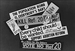 Essays on abortion history timeline united states