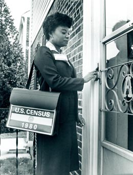 1980 Census Population Up By More Than 21 Percent In