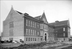 Seattle Public Schools, 1862-2000: Thurgood Marshall Elementary