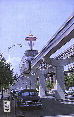 Space Needle- How to build a model? Essay?