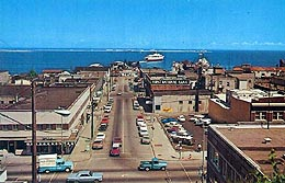 Port Angeles Thumbnail History Historylink Org