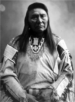 Chief Joseph (1840-1904) - HistoryLink org